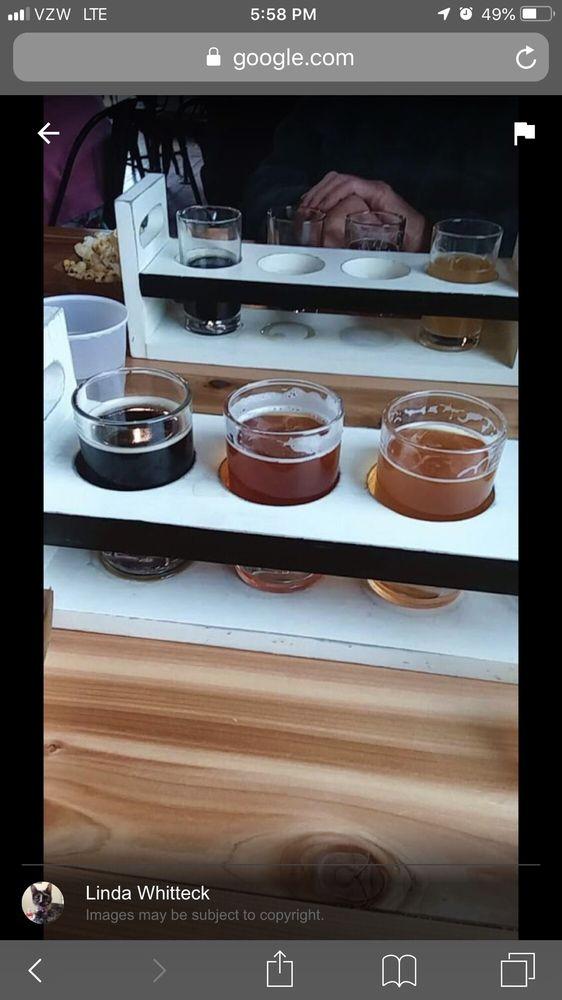Flag City Brewing: 618 W 4th St, Webb City, MO