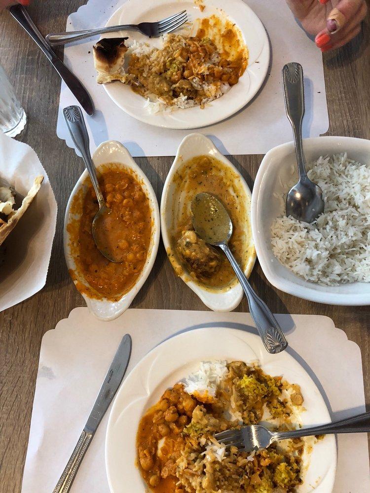 Annapurna nepali and indian cuisine 51 photos 140 - Annapurna indian cuisine ...