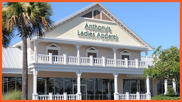 Anthony's Ladies Apparel 341 Colony Blvd The Villages, FL Women's