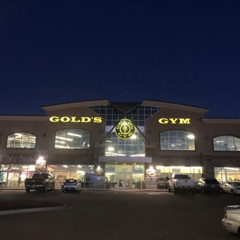 Gold's Gym - 14 Reviews - Gyms - 1800 Flandro Dr, Pocatello