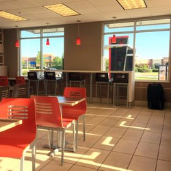 Photo Of Burger King Kansas City Mo United States Dining Area