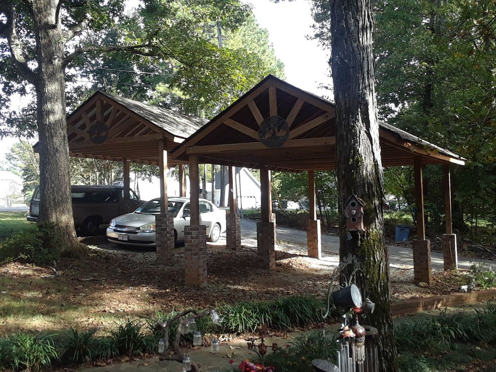 Crutcher's Construction & Landscaping: Athens, AL