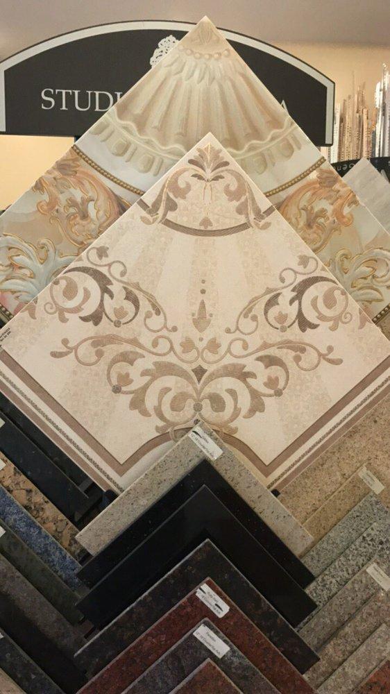 Delancey Tiles, Inc: 35-07 Collins Pl, Flushing, NY
