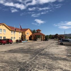 Photo Of Baymont Inn Suites Salida Co United States Front
