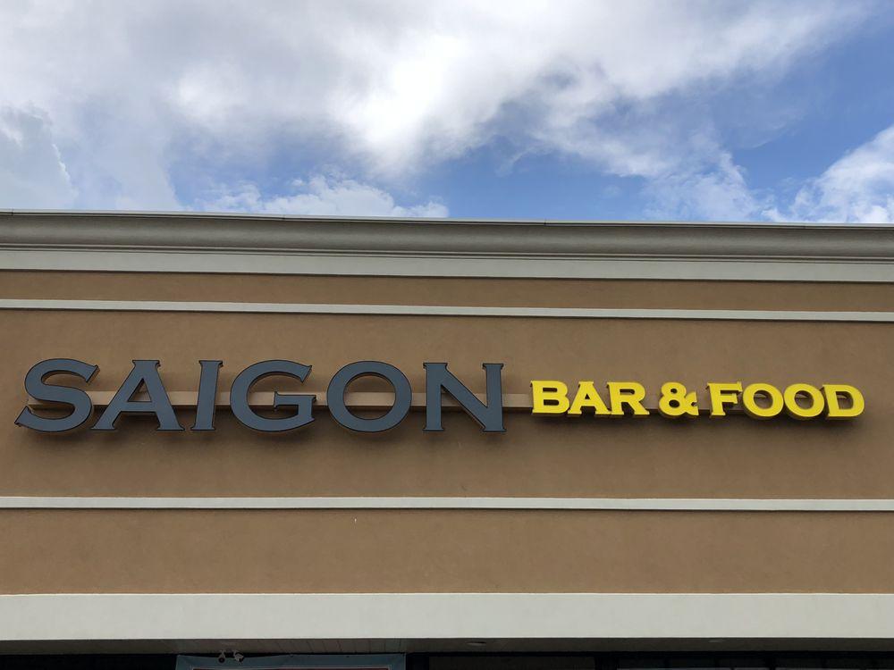 SaiGon Bar & Food
