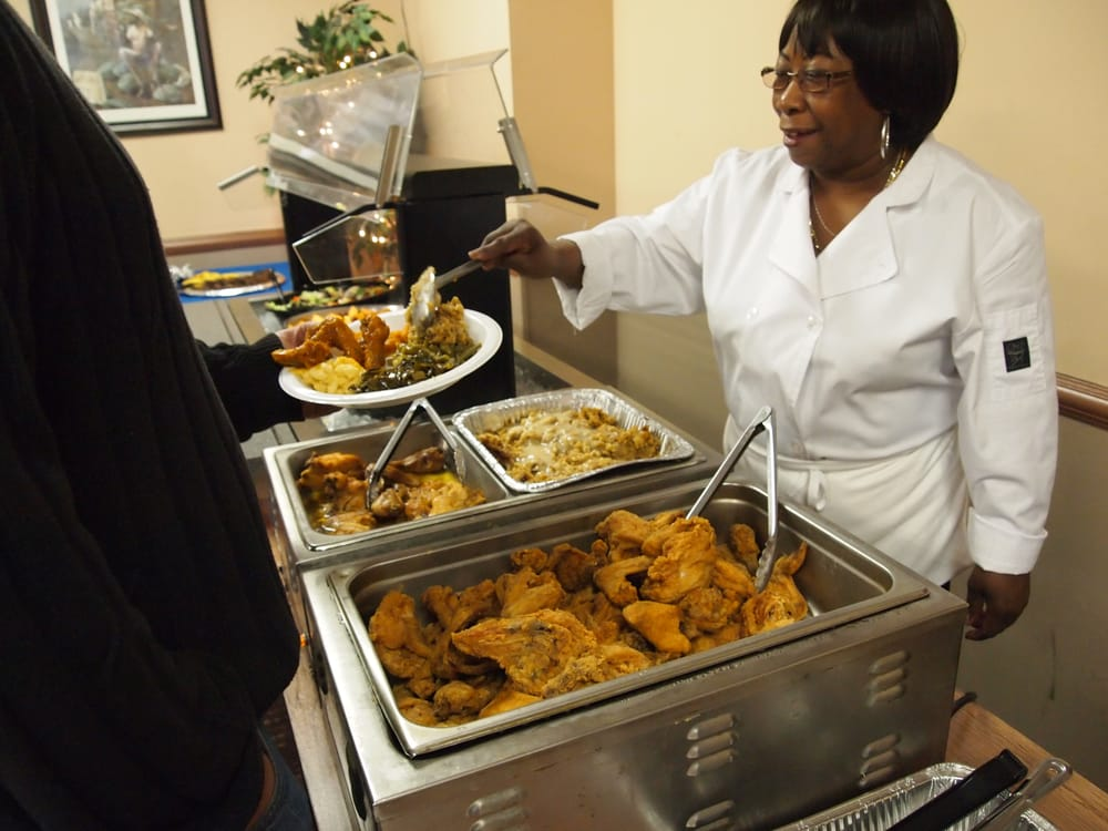 Jeans Southern Cuisine 16 Reviews Soul Food 807 Wallace Ave