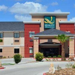 Photo Of Quality Inn Suites Kenedy Karnes City Tx United