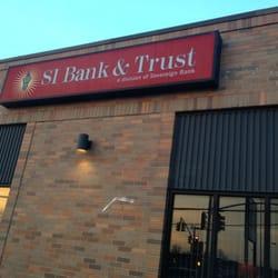 Si Bank Trust Staten Island Ny