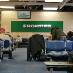 Frontier Airlines 11 Photos Amp 72 Reviews Airlines