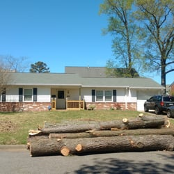 Photo Of A Top To Bottom Tree Lawn Service Virginia Beach Va
