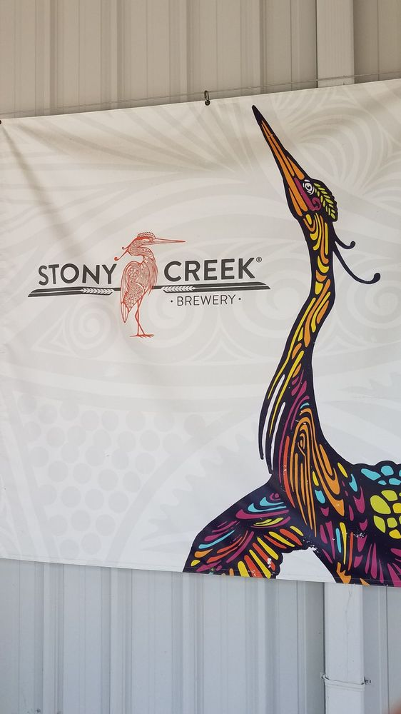 Stony Creek Brewery: 5 Indian Neck Ave, Branford, CT