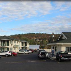Photo Of Ponderosa Motel Goldendale Wa United States In
