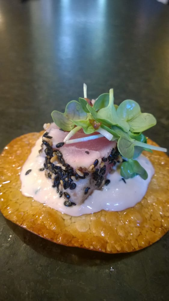 Crave Culinary Arts-Private Chef & Catering Boutique: Roslyn, WA