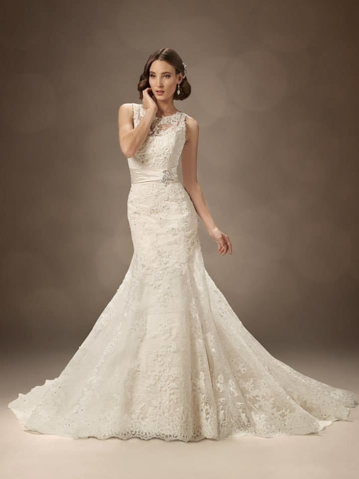 Elegant Bridal Boutique Closed 33 Photos Bridal 2408 E