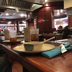 Photo Of Miyako Anese Steakhouse Auburn Hills Mi United States Slow