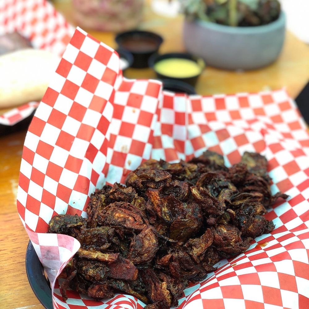 The Smoke Point BBQ and Provisions: 206 4th St, San Juan Bautista, CA