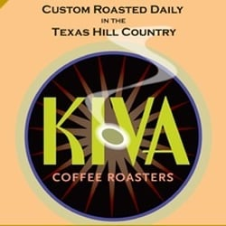 Kiva Coffee Roasters logo