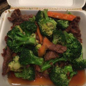 Chinese Food In Lampasas Tx