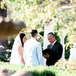 Photo Of Wedgewood Weddings Indian Hills Riverside Ca United States