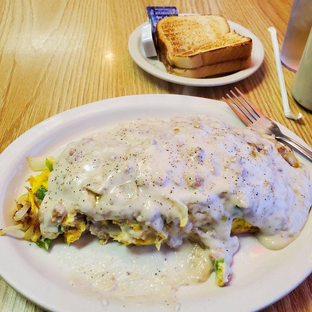 Eddy's Family Restaurant: 1096 North Dixie Hwy, Monroe, MI