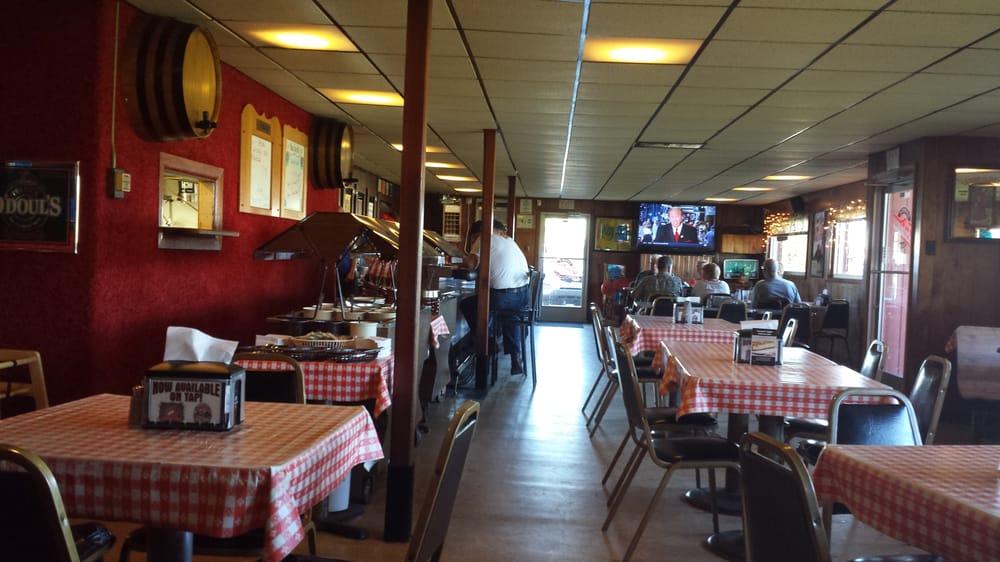 Fabiano's: 8391 M 60, Union City, MI