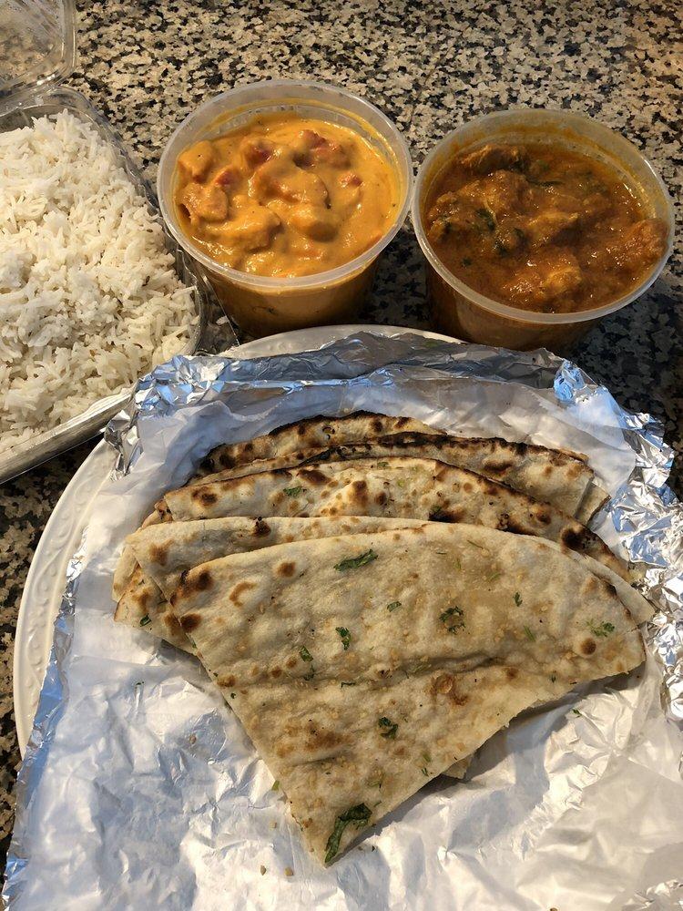 New Taste Of India: 6123 SW Macadam Ave, Portland, OR
