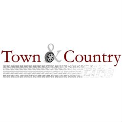 Town & Country Tire: 100 Washington Ave E, Hutchinson, MN