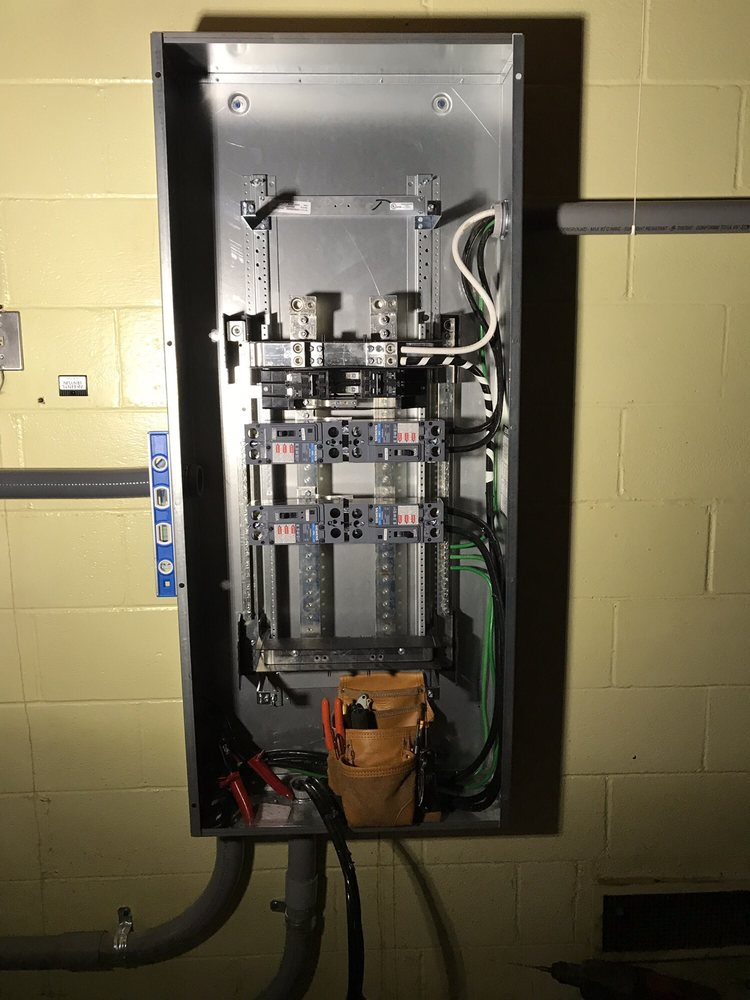 B & K Electrical Services: Greensburg, PA