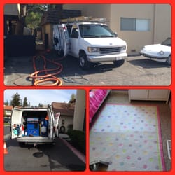 Photo Of Hhd Janitorial Carpet Cleaning San Jose Ca United States