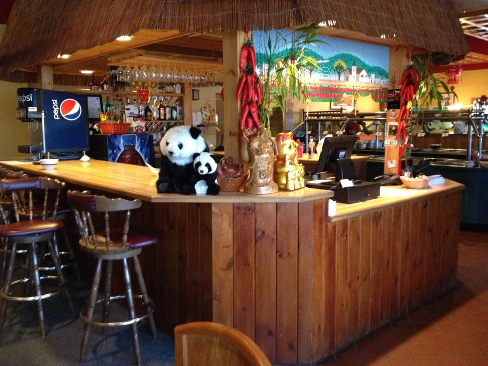 Panda Garden: 245 Ctr St, Auburn, ME
