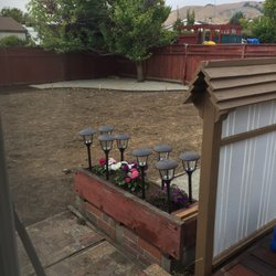 Merveilleux Photo Of Ross Gardening Services   San Jose, CA, United States. Backyard