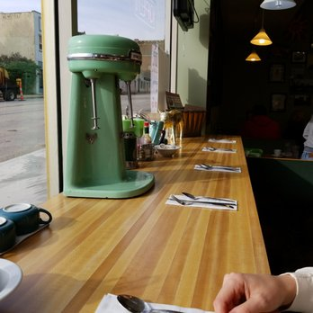 Flury S Cafe