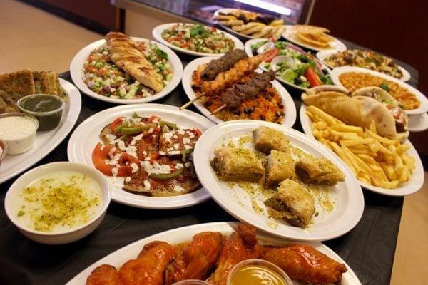 Maiwand kabob 190 photos 132 reviews afghan 40 for Afghan kabob cuisine
