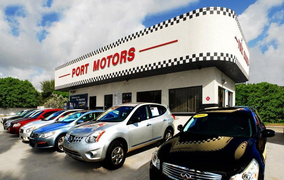 Photos for port motors yelp for Port motors west palm beach