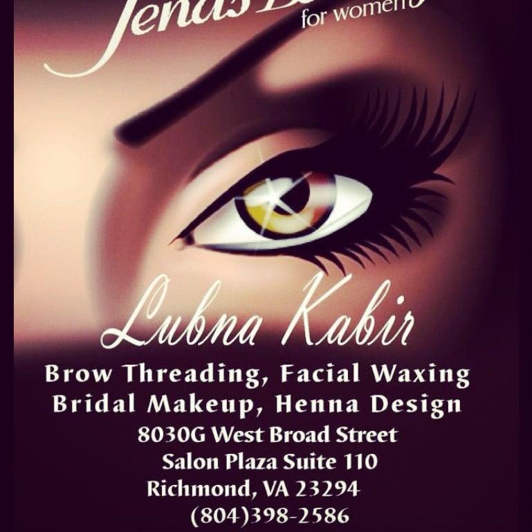 Jenas Beauty Day Spas 8030g W Broad St Henrico Va Phone