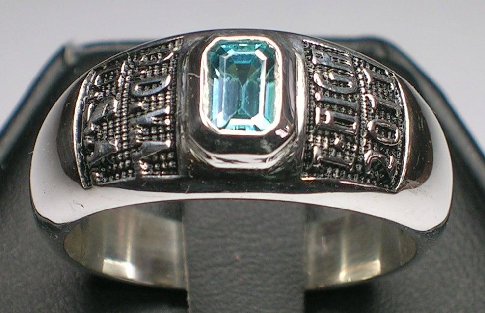 sle 1 of a ccbc custom class rings