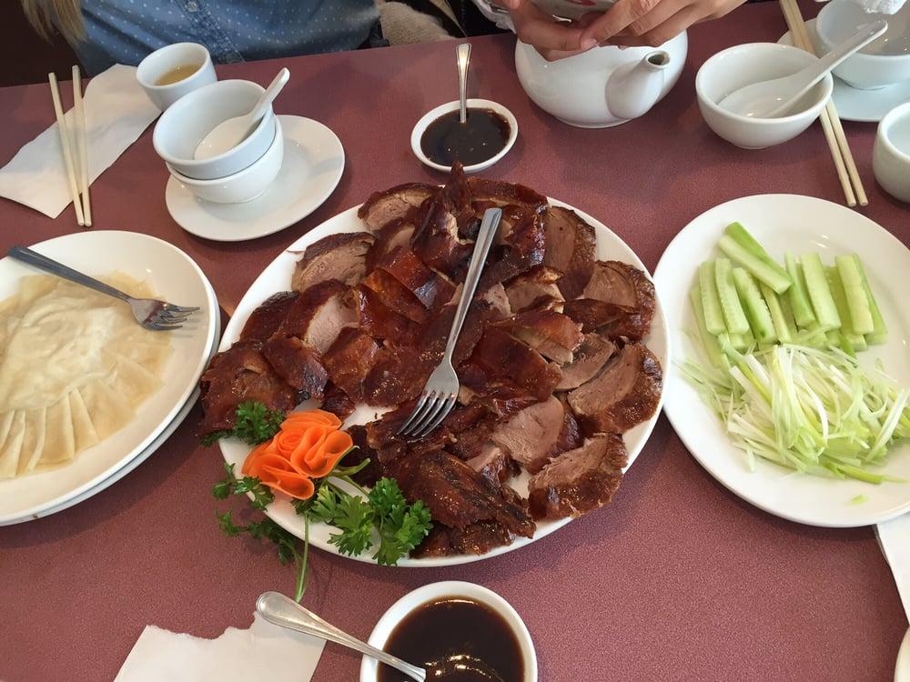 Eastern Fortune Restaurant Calgary