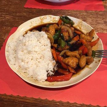 Thai Food In Rochester Mi