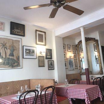 Restaurant Jo Rue De Fleurus