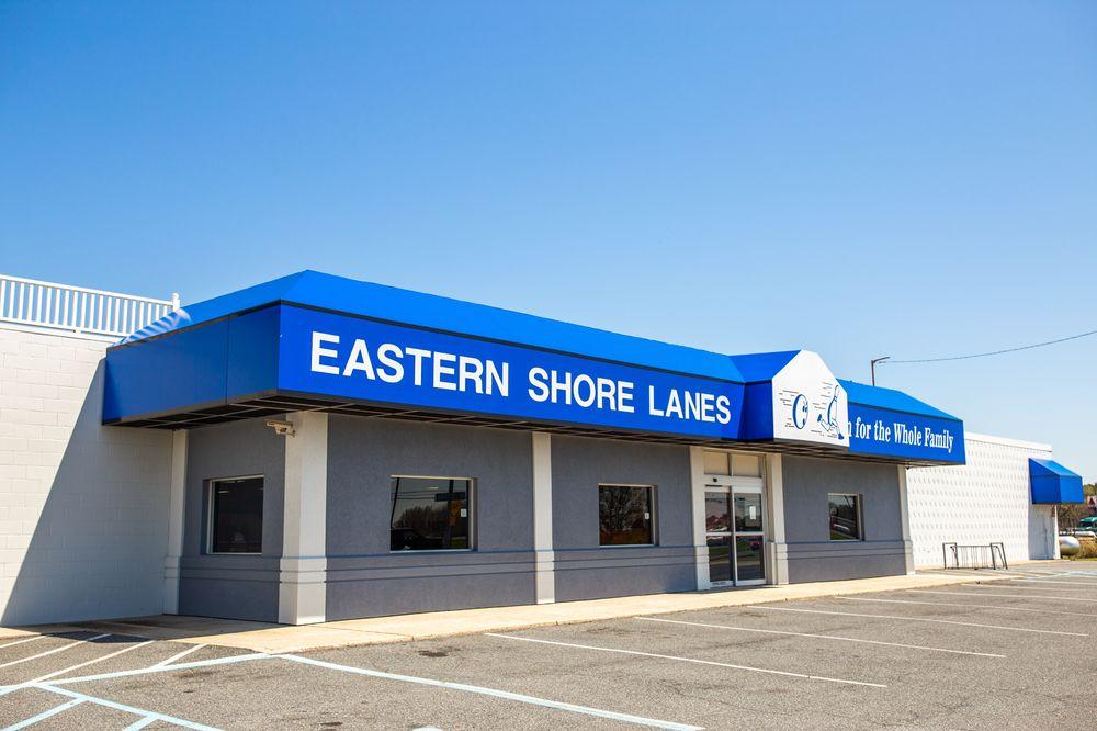 Eastern Shore Lanes: 1834 Market St, Pocomoke City, MD