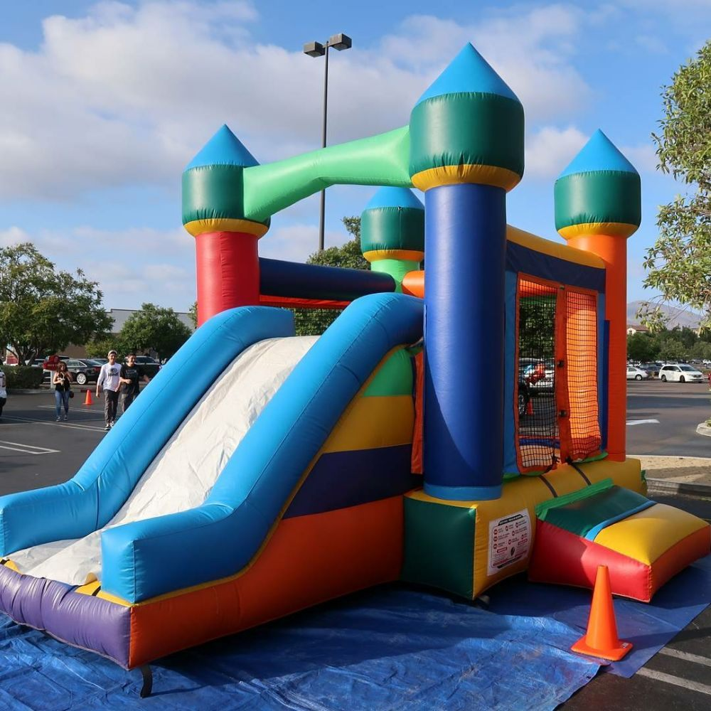 Party & Jumper Rentals: Lakeside, CA