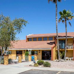 Photo Of Quality Inn Wickenburg Az United States