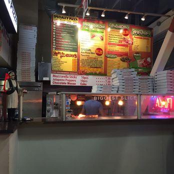 Chico S Pizza Long Beach