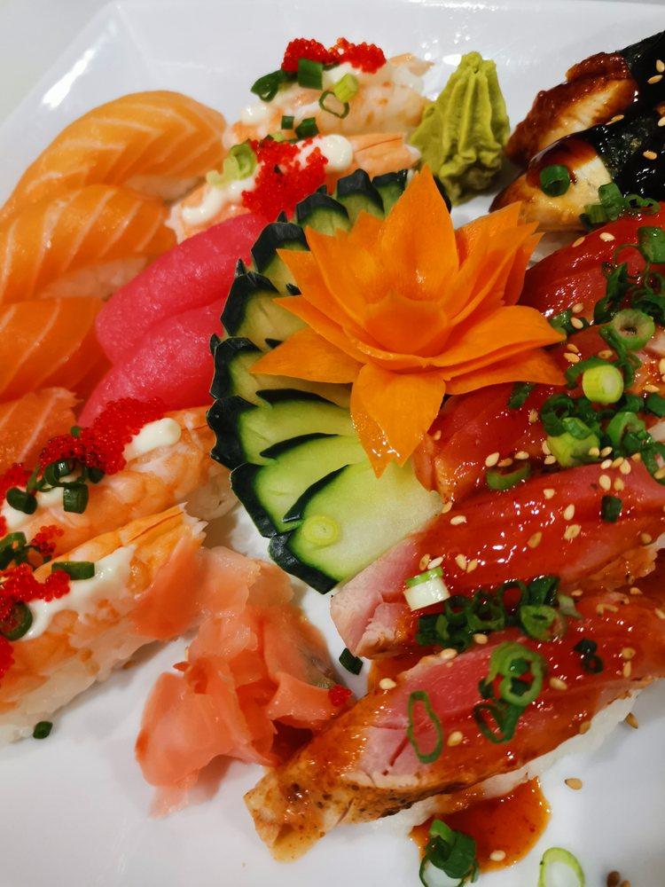 Superb Sushi Thai Fusion: 2306 12th Ave, Nampa, ID