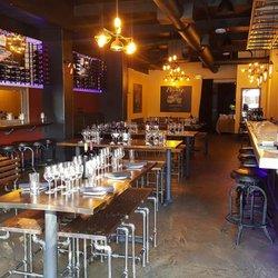 Photo Of Pairings Wine Bar Restaurant Pleasanton Ca United States Private Event
