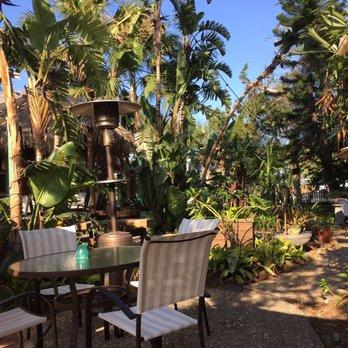 Riverpark Restaurant New Smyrna Beach Fl