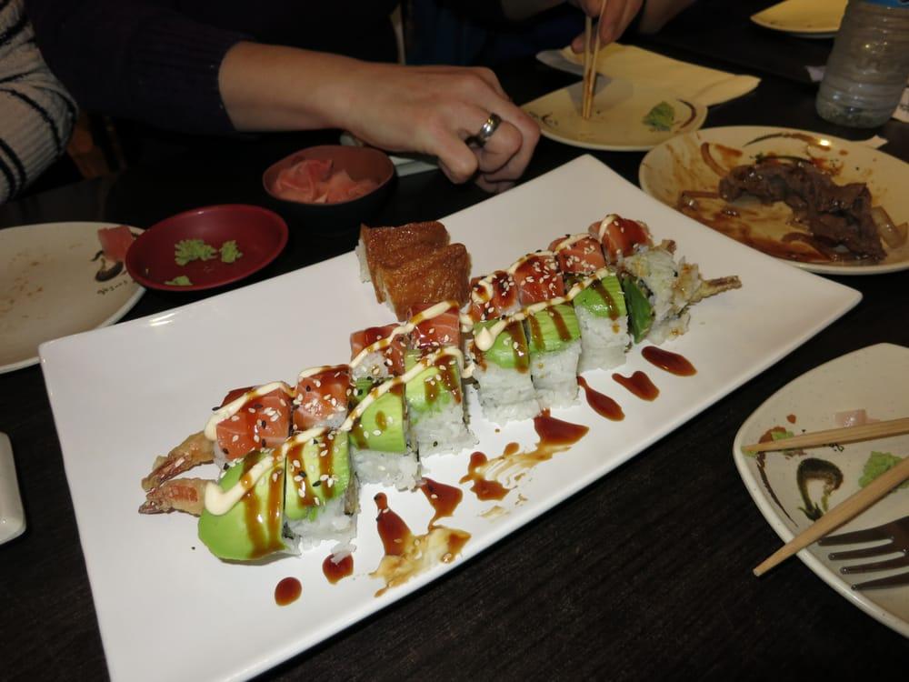 Happy Dragon Chinese Restaurant In Halifax