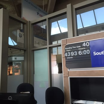 Southwest Airlines Kansas City Mo Phone Number