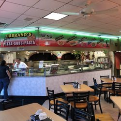 Photo Of Lubrano S Pizzeria Restaurant Somerset Nj United States