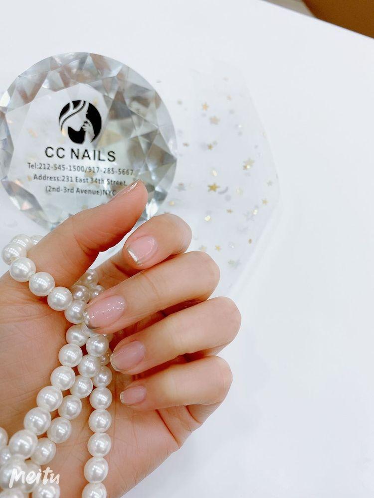 CC Nails